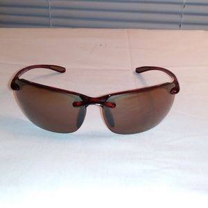 Maui Jim Banyans Sport MJ 412-10 Sunglasses